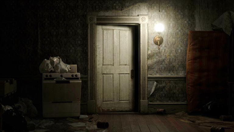 Resident Evil 7 : une version Nintendo Switch pas d'actualité