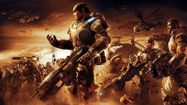 Gears of War : le PDG d'Epic revient sur le budget de la saga