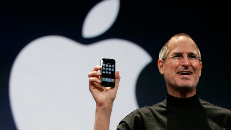 Aujourd'hui, l'iPhone souffle ses dix bougies