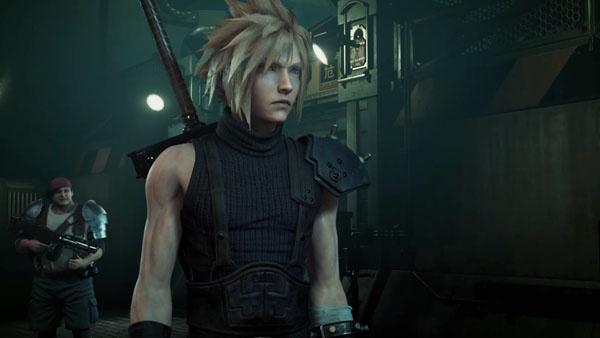 FF VII Remake et Kingdom Hearts 3, il faudra être encore patient