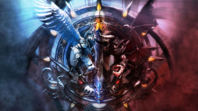 Dragons and Titans : Les détails de la mise à jour du week-end dernier