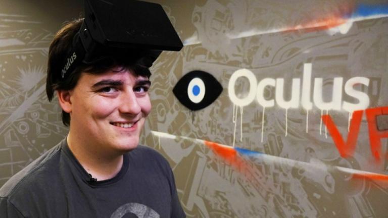 """Oculus """"impatient"""" de se défendre contre Zenimax"""