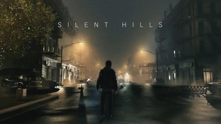 Un représentant de Capcom regrette l'annulation de Silent Hills