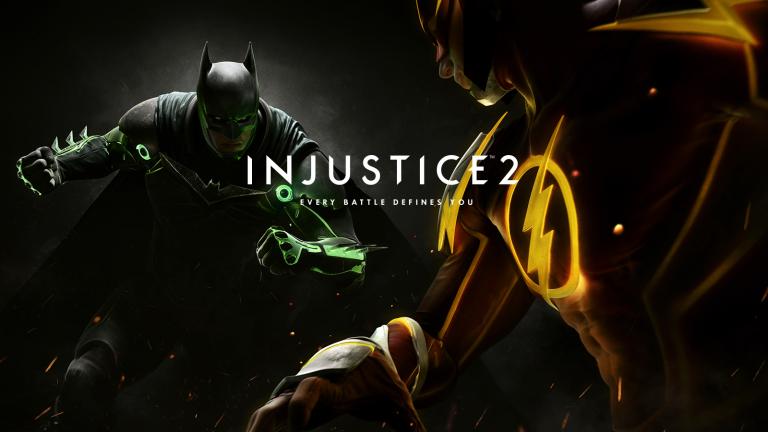 Injustice 2 sortira le 18 mai 2017 en Europe