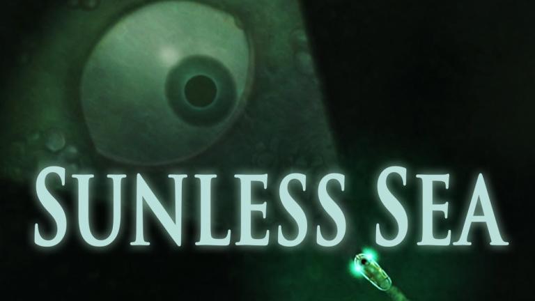 Sunless Sea débarquera sur iPad au mois de juin prochain