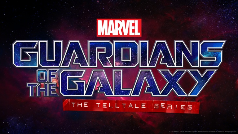 Guardians of the Galaxy : The Telltale Series pour avril 2017 ?