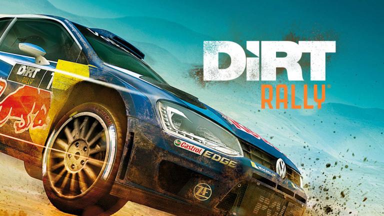 Dirt Rally débarque en VR sur PS4
