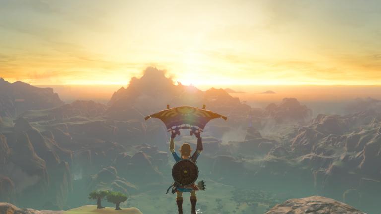 """Billet : """"Zelda BOTW m'a gâché tous les autres open world"""""""