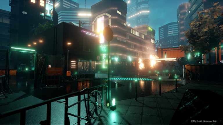 State of Mind arrive sur Switch