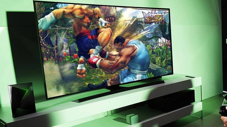NVIDIA Shield TV 2017 : Une console pour tous les streamer et dans un salon les lier
