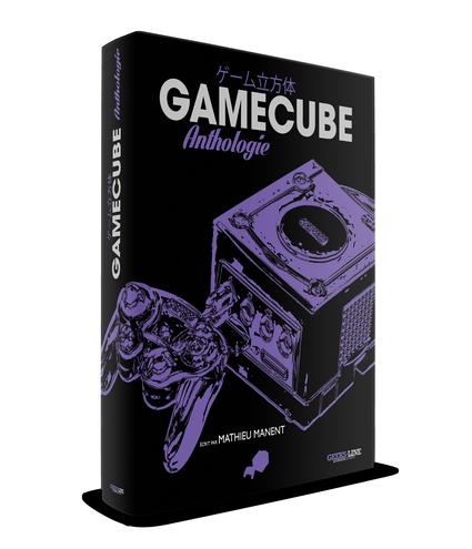 News gamecube anthologie l 39 hommage publie par geeks - Xboxygen le site consacre aux consoles xbox et xbox ...