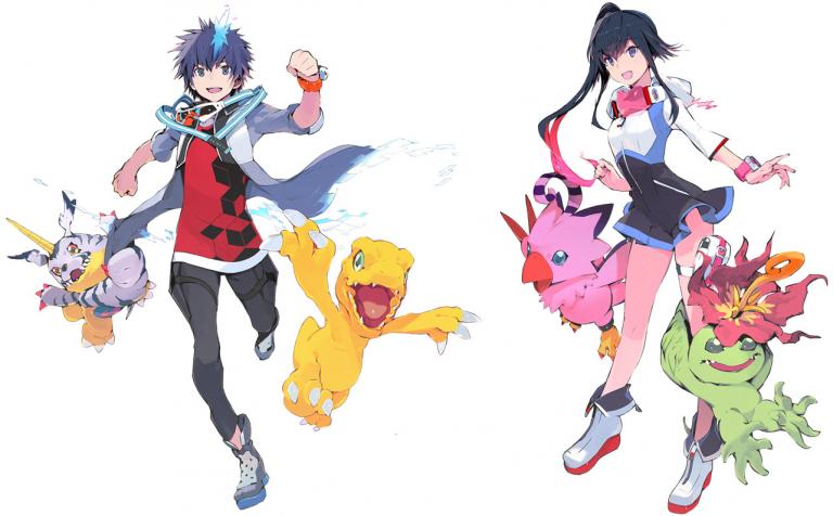 Digimon World : Next Order, tableaux et statistiques des évolutions... notre guide complet