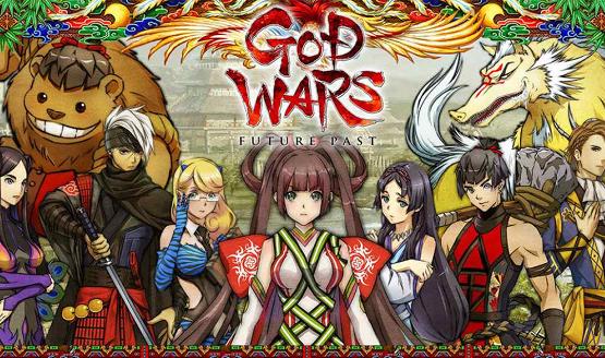 God Wars : Future Past trouve une date de sortie en Europe