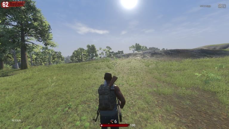 Bien paramétrer le jeu sur PC