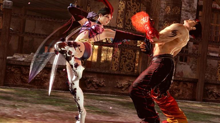Tekken 6 devient rétrocompatible sur Xbox One