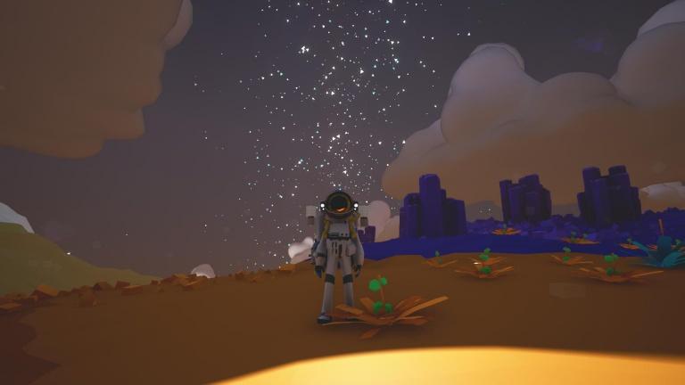 Astroneer : le cross-play disponible
