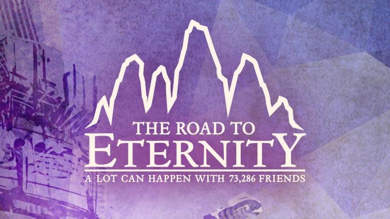 Road to Eternity  : le reportage sur Obsidian disponible