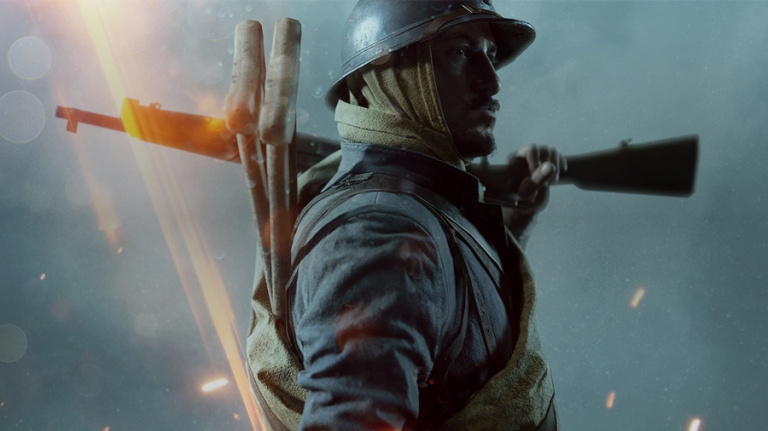Battlefield 1 : le DLC They Shall Not Pass se précise