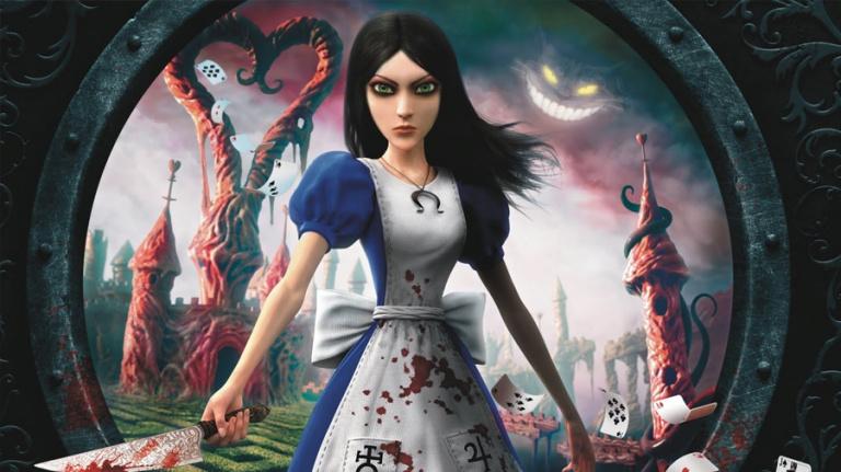 Alice : Retour au Pays de la Folie devient rétrocompatible sur Xbox One