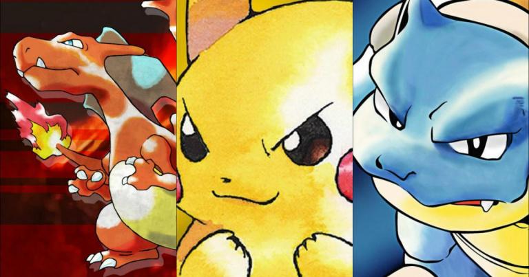 Récuperez vos Pokémons Gen 1 sur Pokémon Soleil et Lune