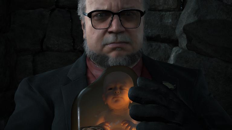 Death Stranding : Guillermo Del Toro pas impliqué dans le processus créatif