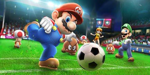 Mario Sports Superstars arrive en Europe au début du mois de mars