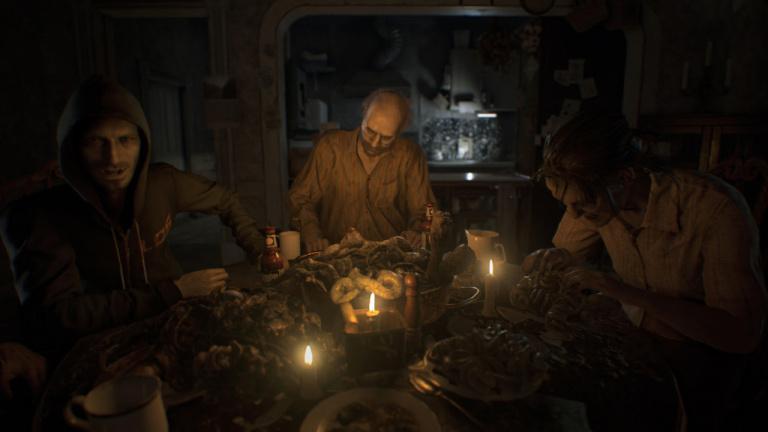 Resident Evil 7 : Capcom annonce avoir distribué plus de 2,5 millions de jeux