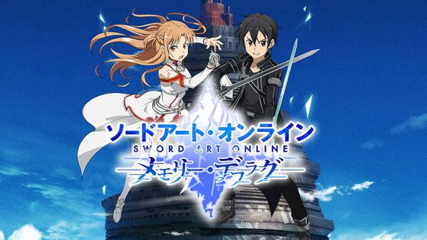 Sword Art Online : Memory Defrag : Notre guide pour bien débuter