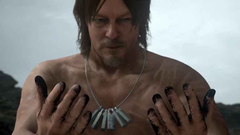 Death Stranding : Hideo Kojima lâche quelques indices