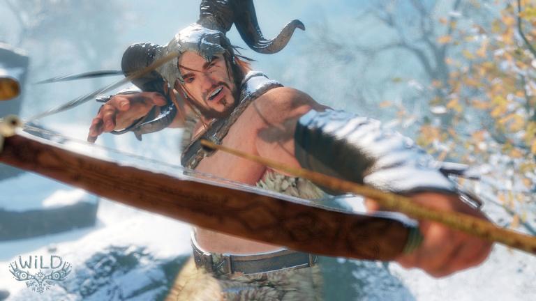 Wild : Michel Ancel poste un nouveau screenshot du jeu
