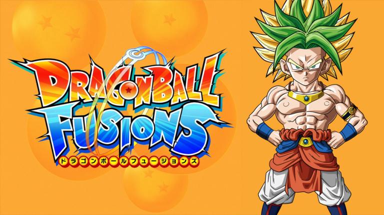 Dragon Ball Fusions : de nouveaux combattants grâce au patch day one