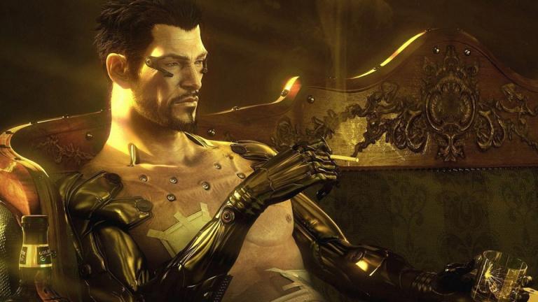 Deus Ex : la franchise en pause ?