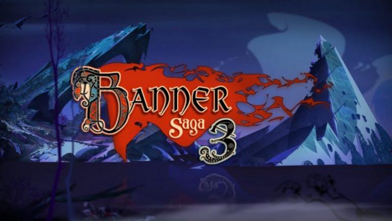 The Banner Saga 3 : le kickstarter déjà bouclé