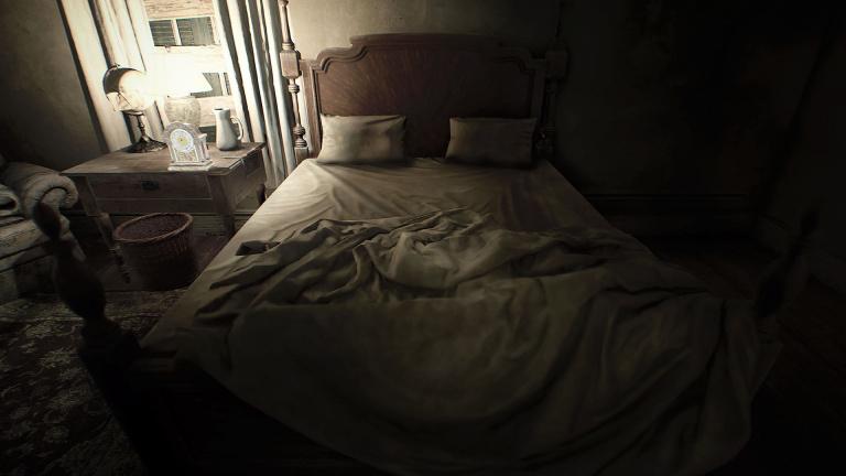 La chambre (Bedroom)