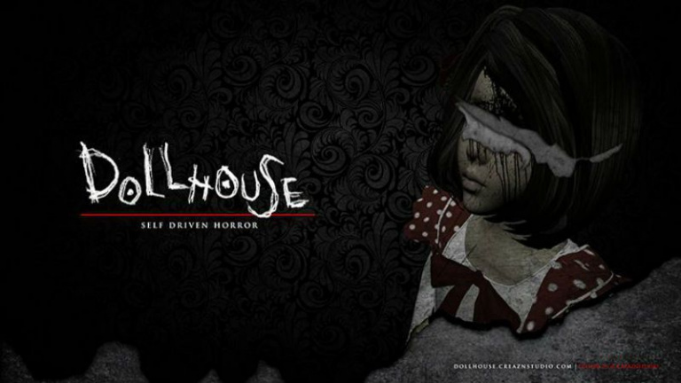 Soedesco et Creazn annoncent Dollhouse sur PS4 et PC