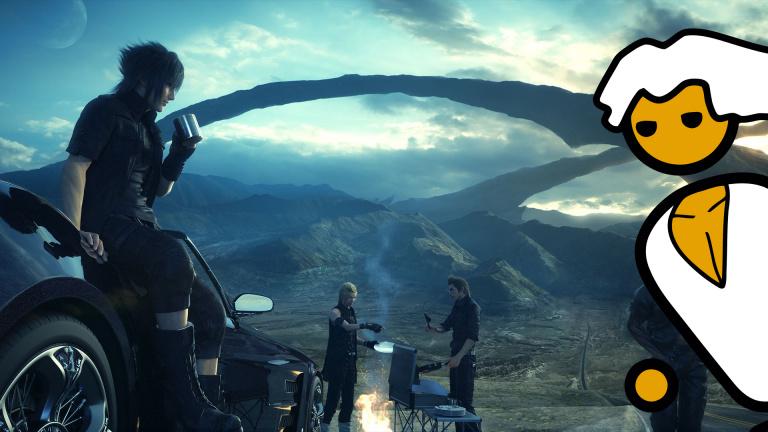 Final Fantasy XV : Hajime Tabata se dit intéressé par le PC et le modding