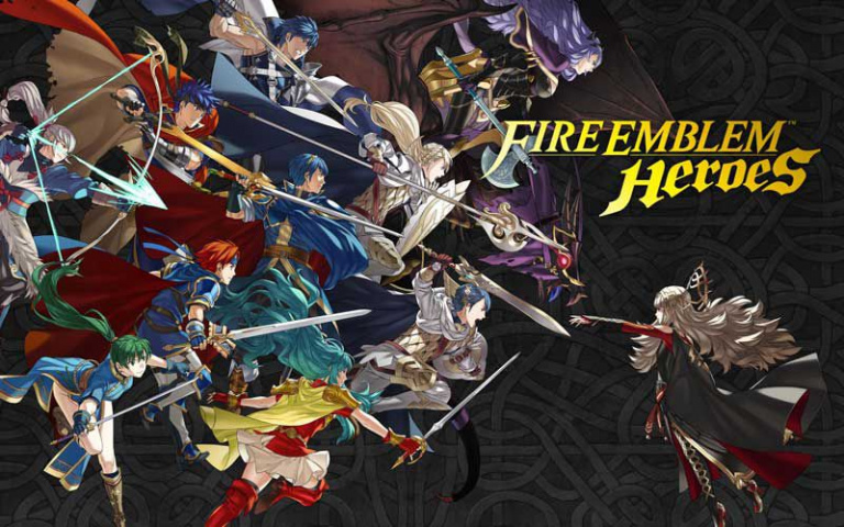 Fire Emblem Heroes : orbes, héros, conseils... notre guide pour bien débuter