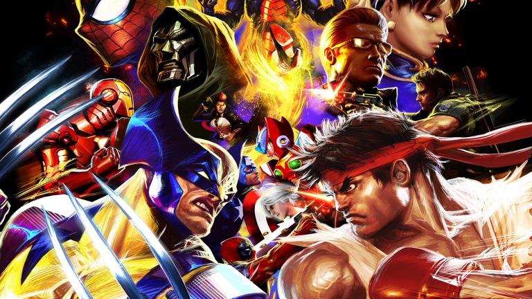 Ultimate Marvel vs. Capcom 3 : la configuration PC recommandée