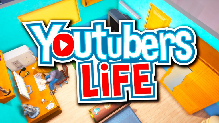 Youtubers Life sort de sa phase d'early access