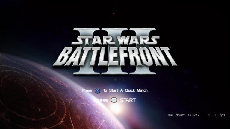Battlefront 3 disponible dans Battlefront 2 !