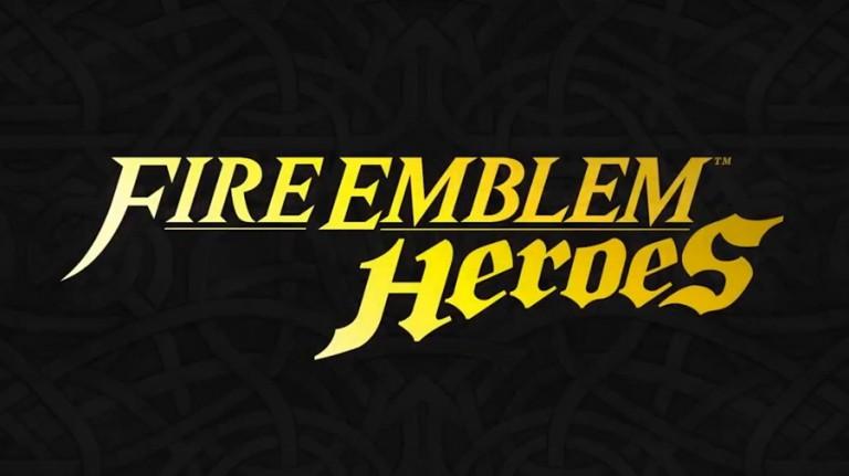Fire Emblem Heroes : des nouveautés tous les 15 jours