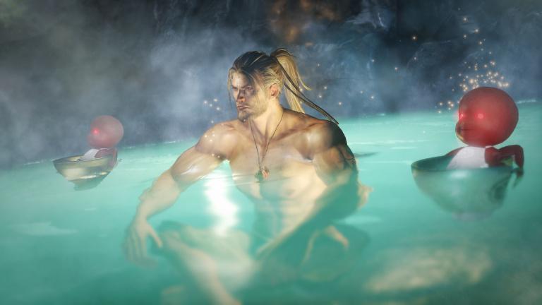 Postures & Ki : les différences de gameplay avec Dark Souls / Bloodborne