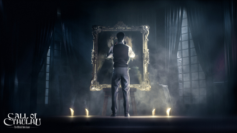Call of Cthulhu : première escapade dans l'horreur lovecraftienne