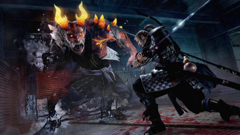 Nioh : conseils, game system, différences avec Dark Souls... Notre guide pour bien débuter