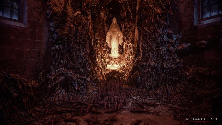 A Plague Tale : Innocence, premier contact avec un univers sombre et envoûtant
