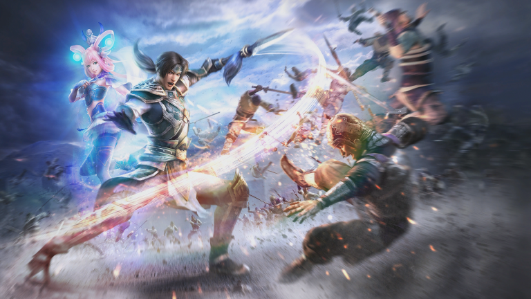 Dynasty Warriors Godseekers : Un Tactical RPG au potentiel sous-exploité