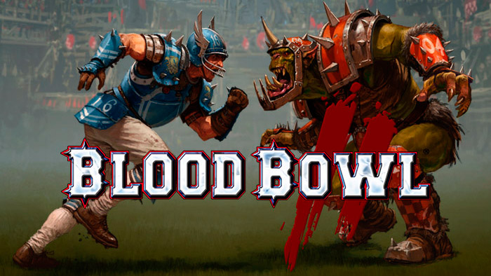 Blood Bowl 2 : Cyanide annonce une Legendary Edition