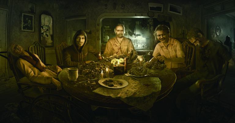Resident Evil 7: 3 millions d'exemplaires expédiés