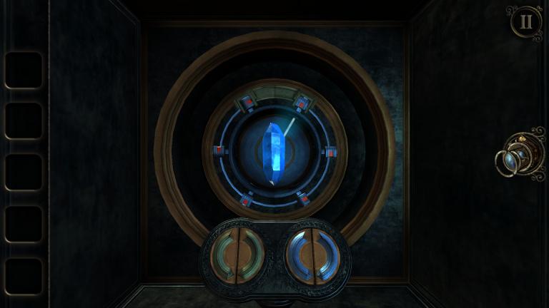 Solution de l'énigme des lasers de la 3ème fin