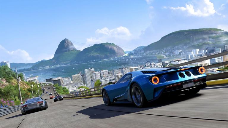 Forza Horizon 3 cartonne sur Xbox One et PC